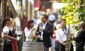 Rüdesheim-Assmannshausen Hotelangebote und Arrangements
